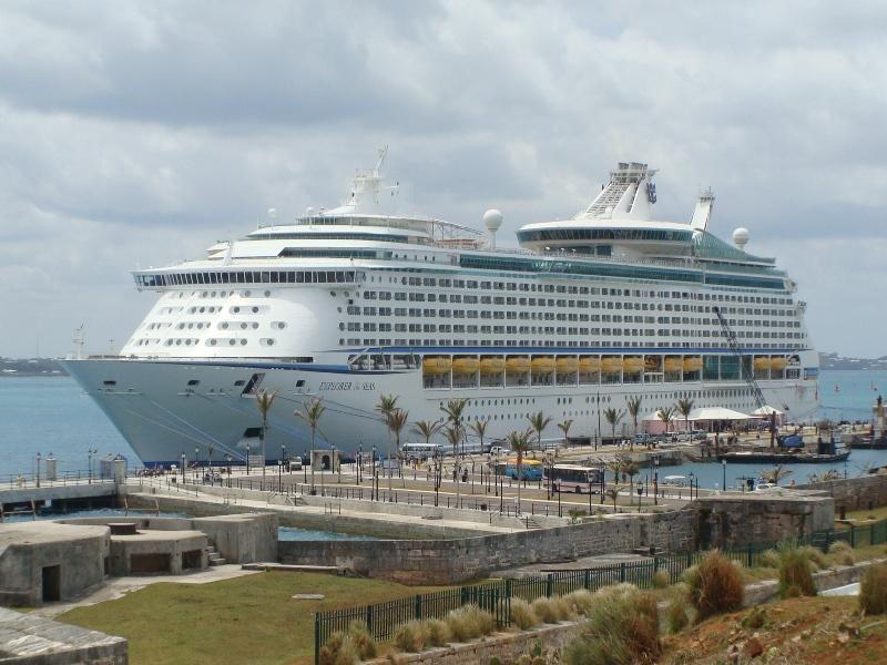 Tampa Cruise Ship Terminal  Rent A Car